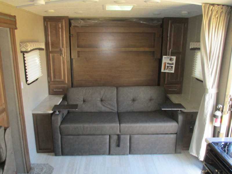 New RVs within driving distance of Boone, NC.
