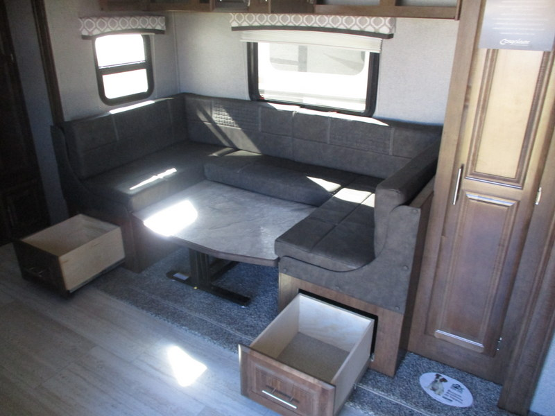 New RV in North Carolina.