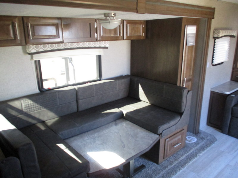 New RVs within driving distance of ASU.