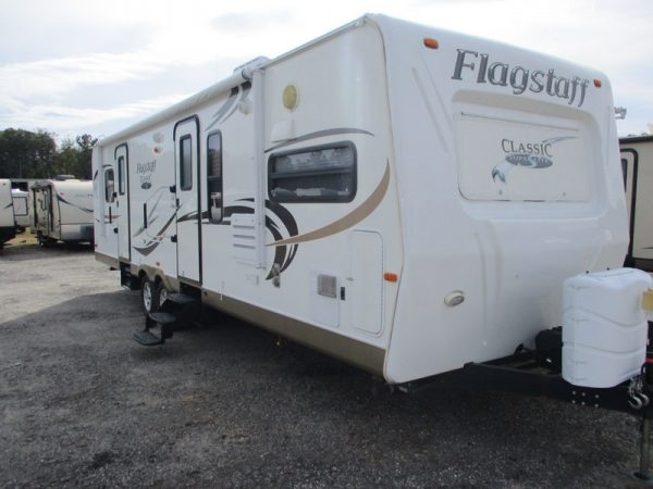 Camper Dealer of Camping Trailers within driving distance of Raleigh, NC.