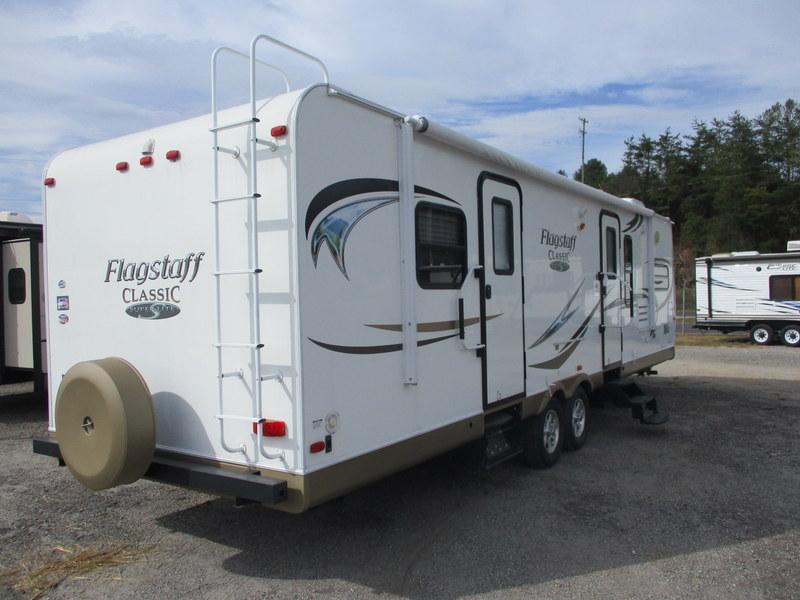 Camper Dealer of Camping Trailers near Wilkesboro, NC.