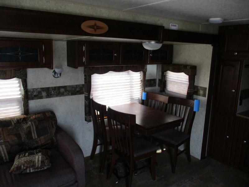 Camper Dealer of Travel Trailer near Yadkinville, NC.
