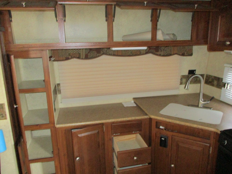 Camper Dealer of Travel Trailer within driving distance of Charlotte, NC.