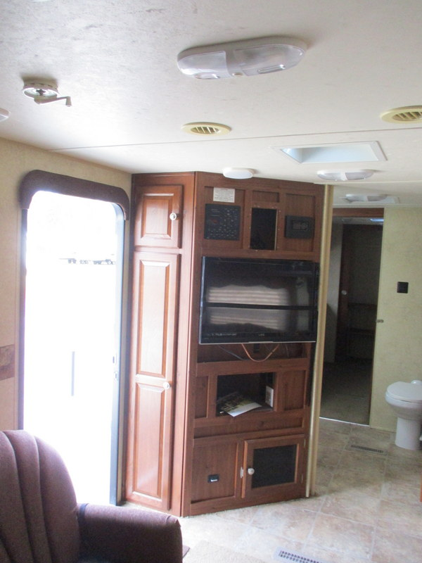 Camper Dealer of Travel Trailer within driving distance of Morgantown, NC.