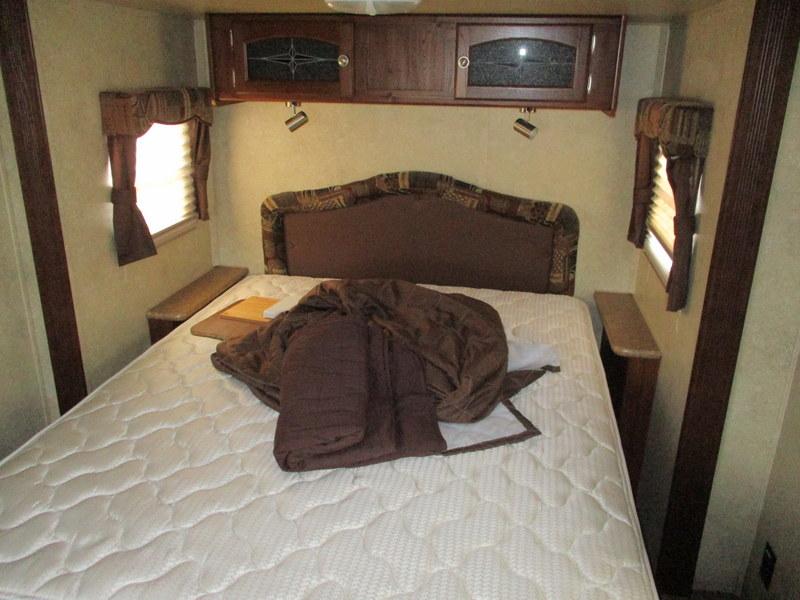 Camper Dealer of Camping Trailers in Wilkesboro, North Carolina.
