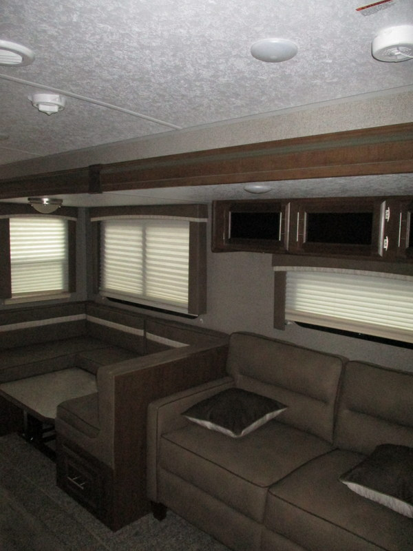 New Travel Trailer within driving distance of Statesville, NC.