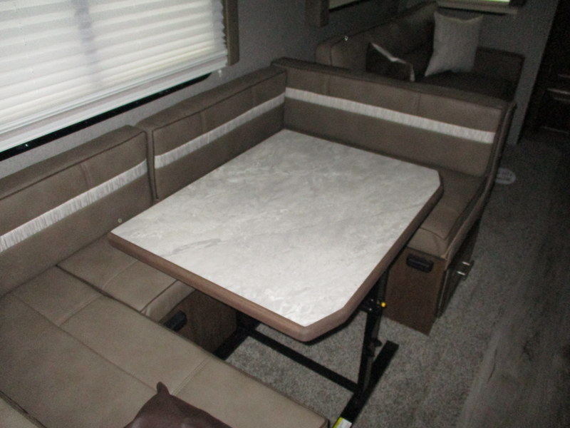 New Camping Trailers in the Piedmont Triad.
