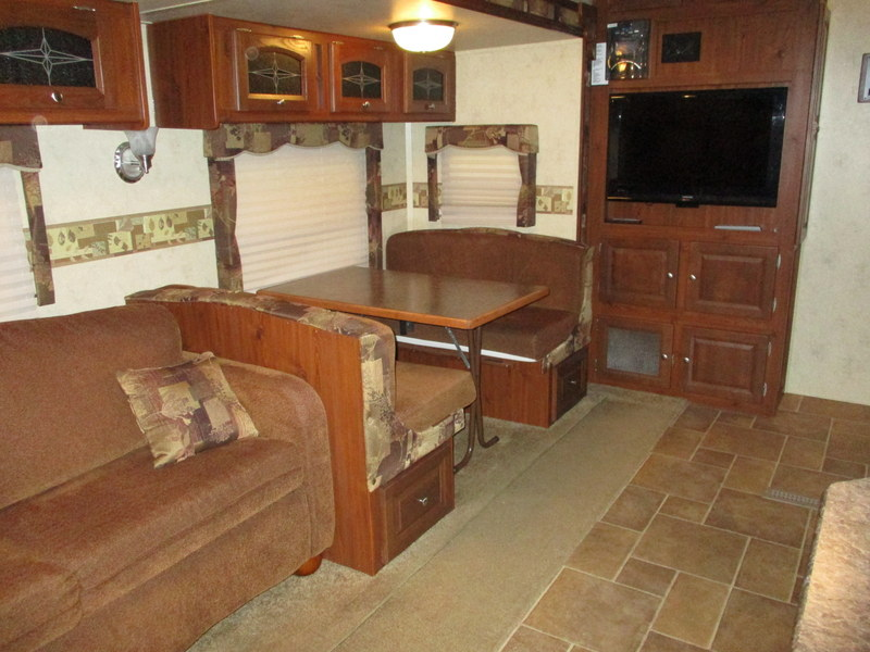 Camper Dealer of Fifth Wheel Campers within driving distance of Greensboro, NC.