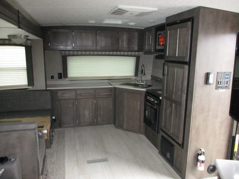 New Camping Trailers near Sparta NC.