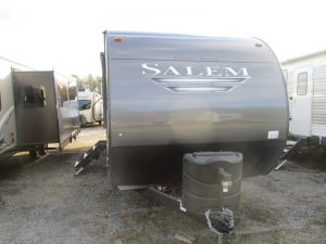 Camper Dealer of Travel Trailer within driving distance of Mooresville, NC.