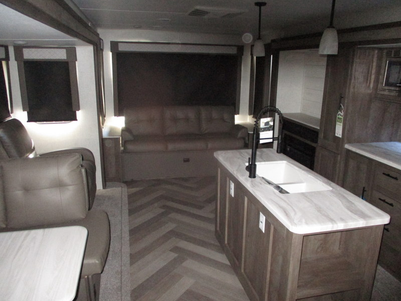 New Camping Trailers within driving distance of ASU.