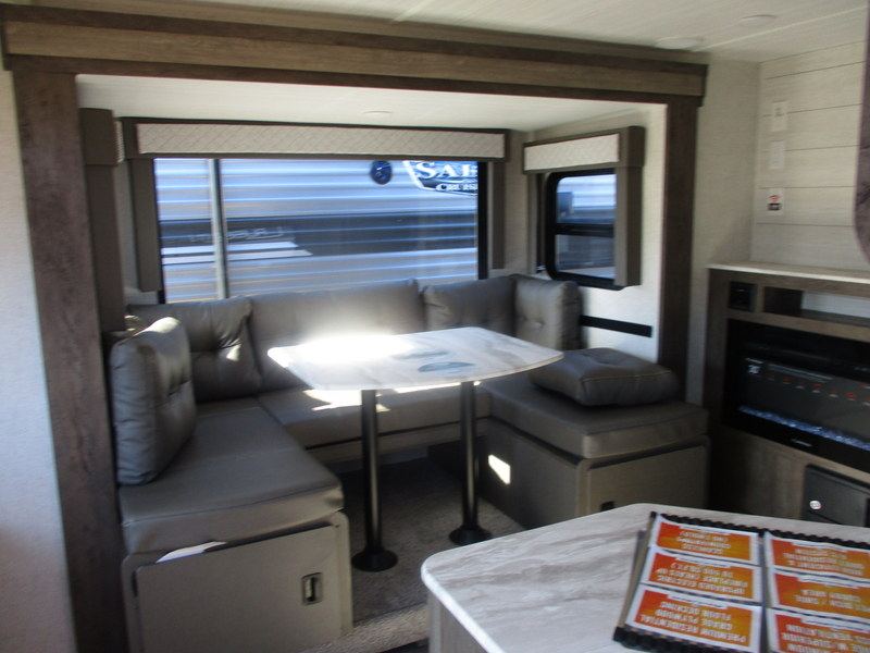 New Camping Trailers within driving distance of Boone, NC.
