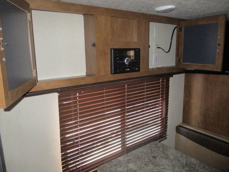Pre Owned Camping Trailers within driving distance of Morgantown, NC.