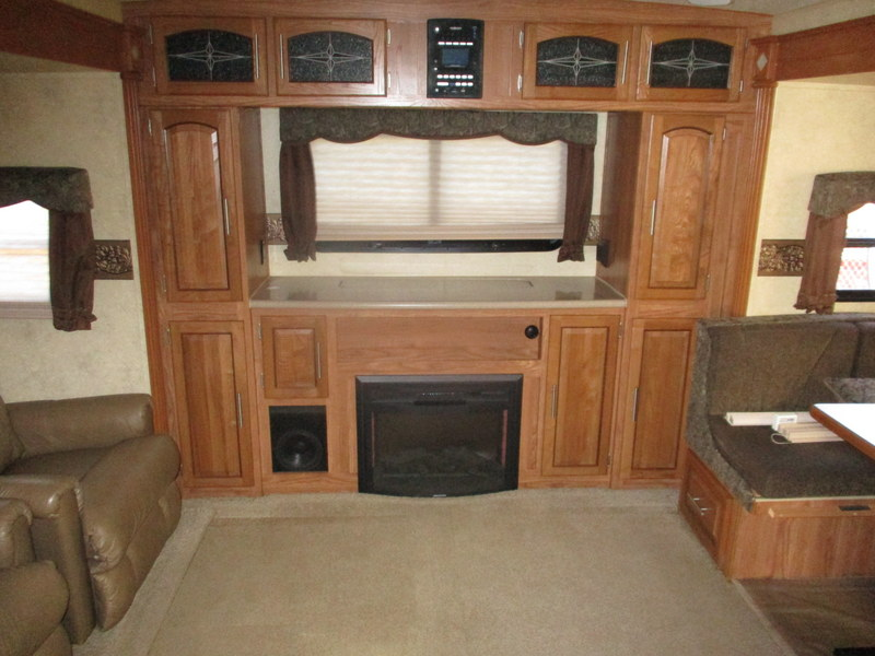 Pre Owned Travel Trailer within driving distance of Mooresville, NC.