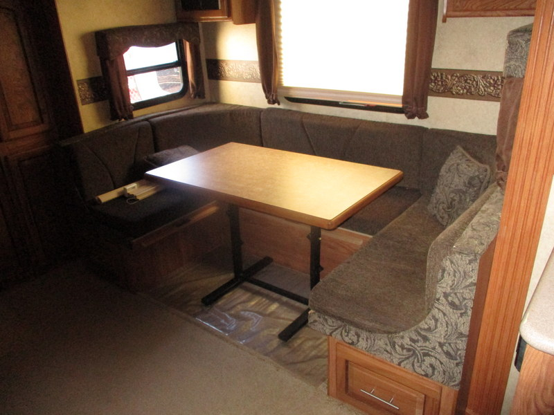 Pre Owned Camping Trailers near Appalachian State University.