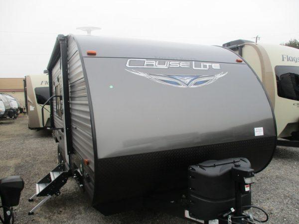 New Camping Trailers near Yadkinville, NC.