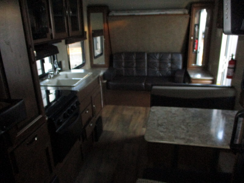 Camper Dealer of Travel Trailer within driving distance of Yadkinville, NC.