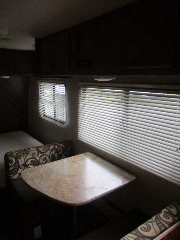 Camper Dealer of Travel Trailer within driving distance of Boone, NC.
