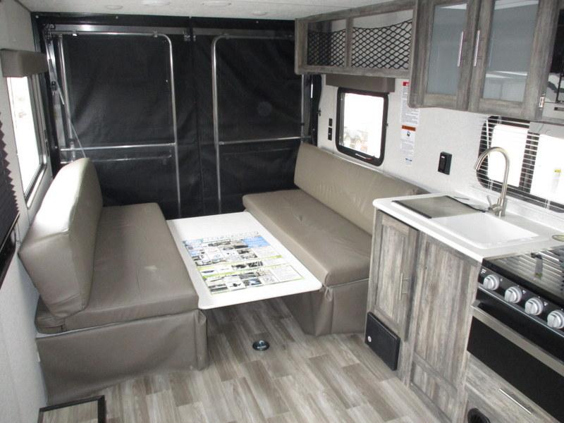 2020 Salem Fsx 260rt Platinum Robert Handy Camping Center