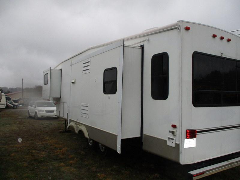 Camper Dealer of Fifth Wheel Campers in Western North Carolina.
