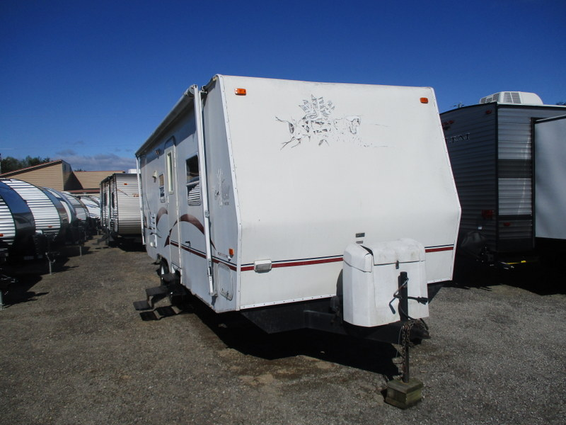 Camper Dealer of Camping Trailers within driving distance of ASU.