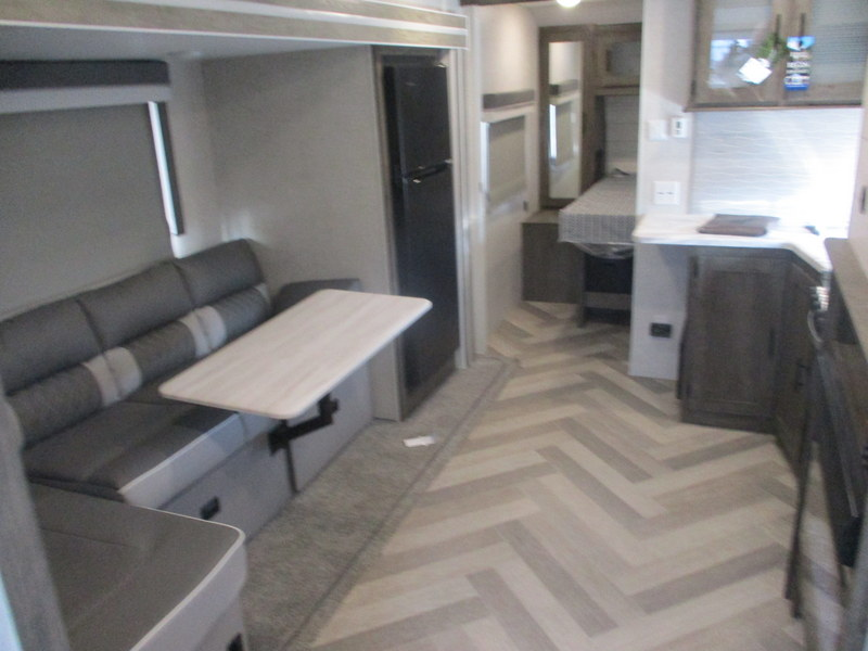 New Camping Trailers within driving distance of Lenoir, NC.