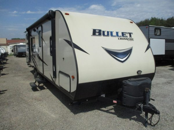 Pre Owned Camping Trailers in the North Carolina Foothills.
