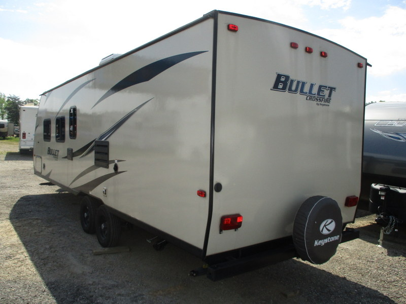 Pre Owned Travel Trailer in the Yadkin Valley.