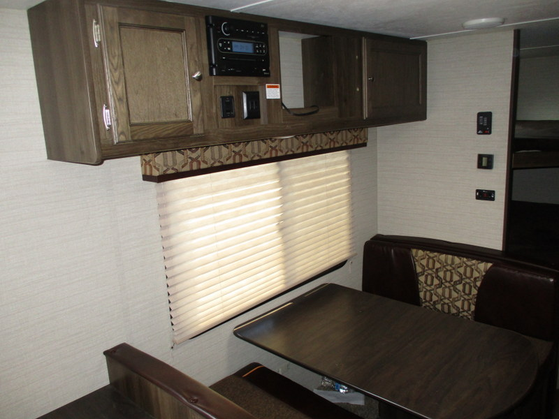 Pre Owned Travel Trailer within driving distance of Statesville, NC.