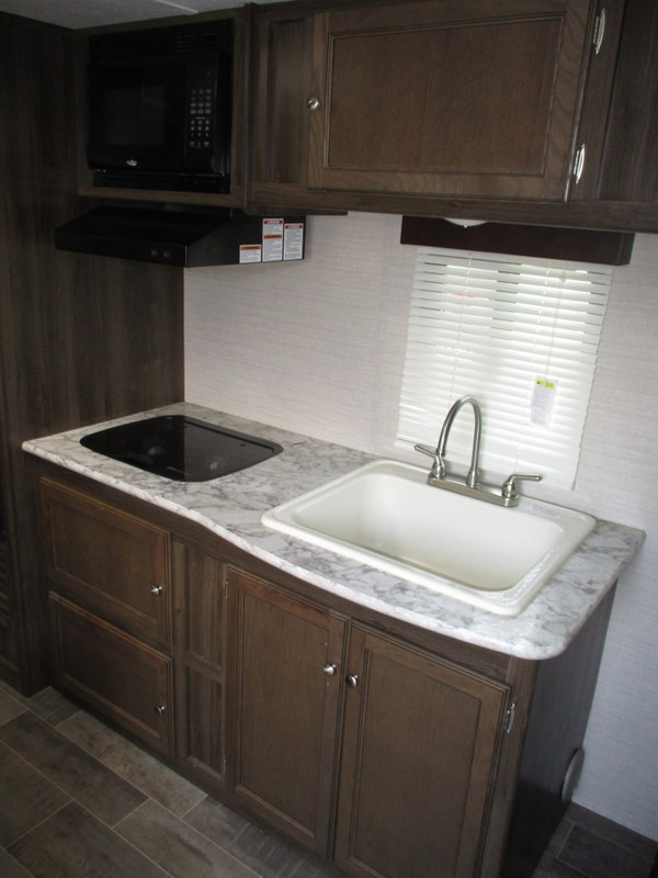 Pre Owned Travel Trailer in the Piedmont Triad.