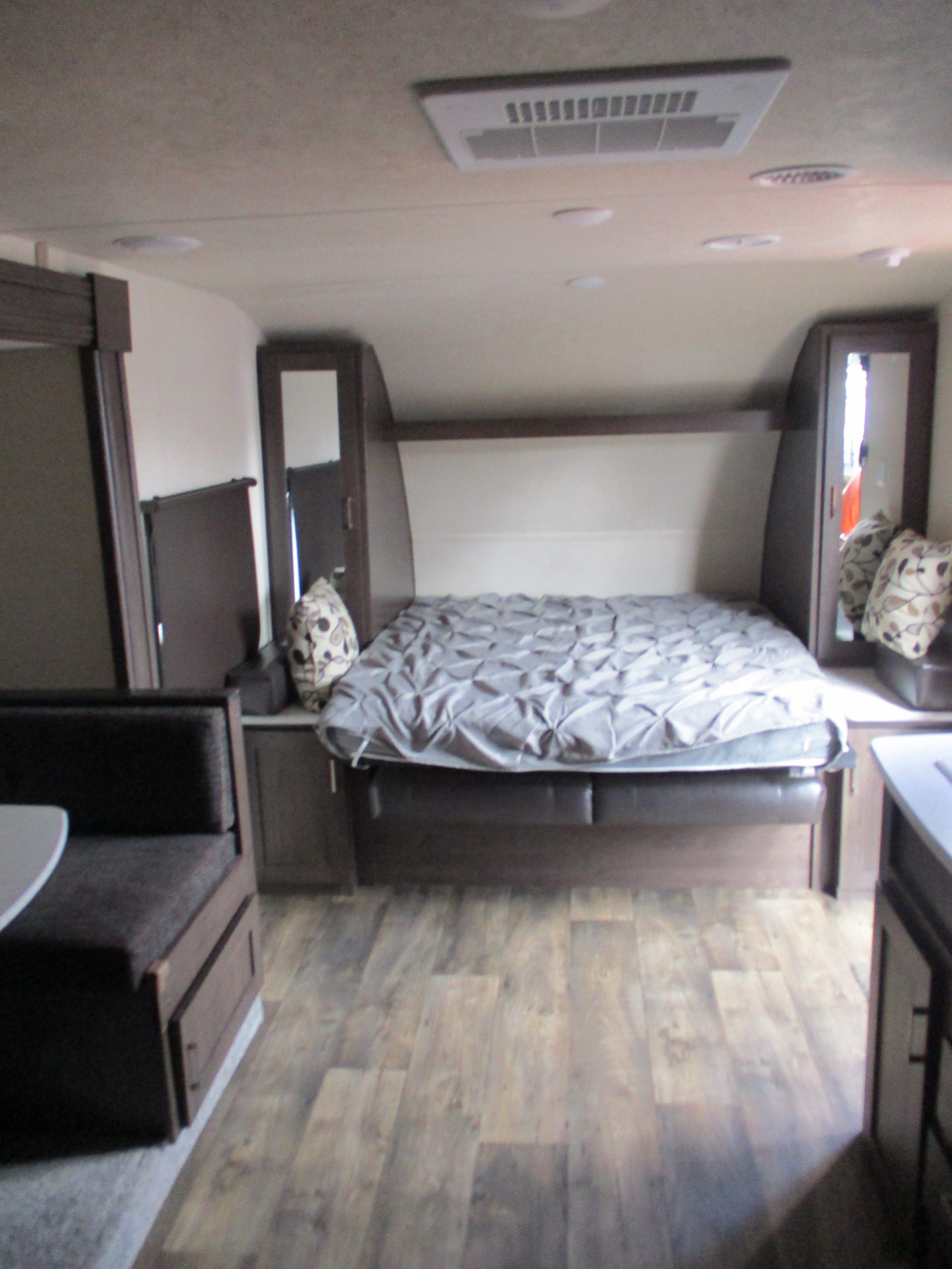 Camper Dealer of Travel Trailer within driving distance of ASU.