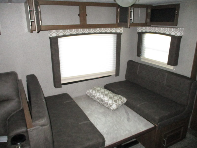 New Camping Trailers near Statesville, NC.