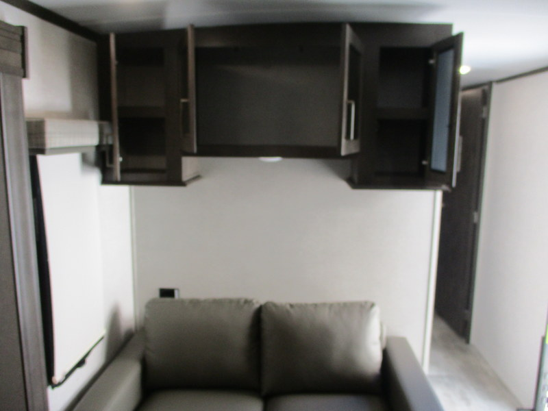 New Travel Trailer within driving distance of Appalachian State University.