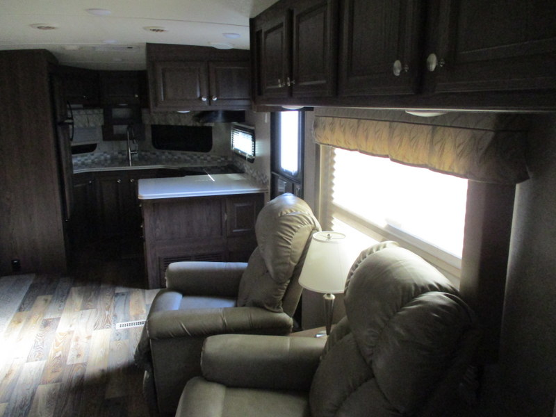 Pre Owned Camping Trailers near Sparta NC.