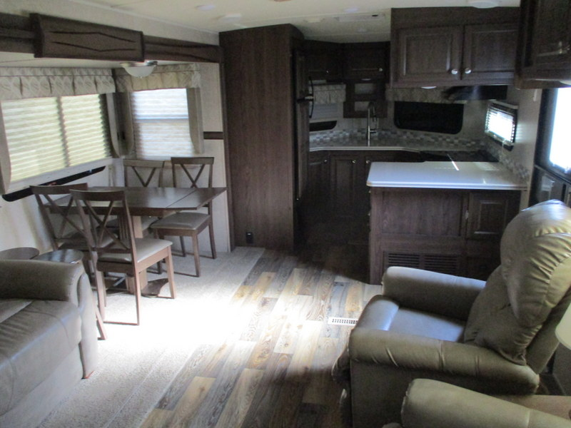 Pre Owned Camping Trailers near Mooresville, NC.