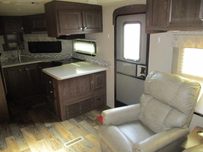 Pre Owned Camping Trailers in North Carolina.
