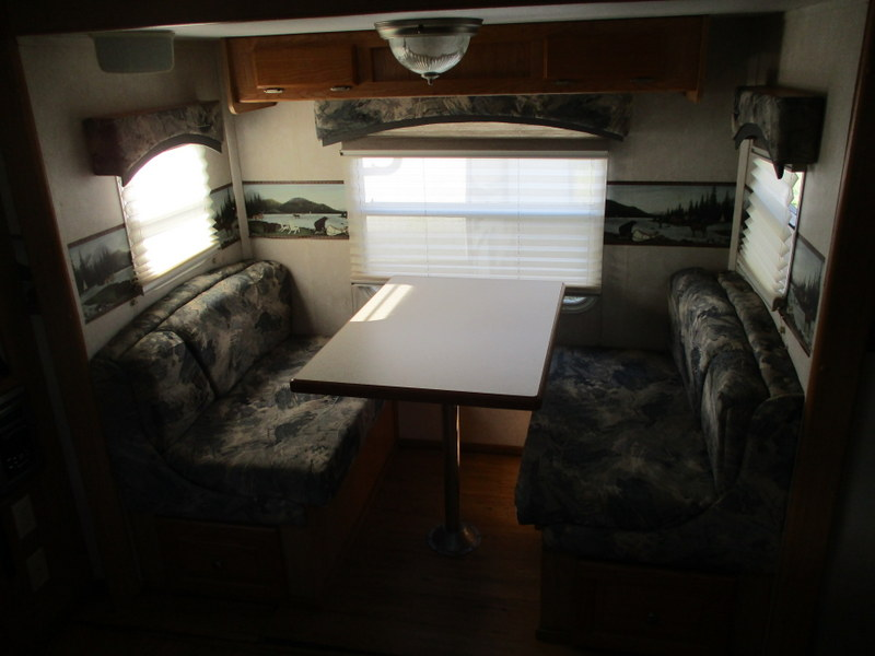 Camper Dealer of Travel Trailer within driving distance of Statesville, NC.