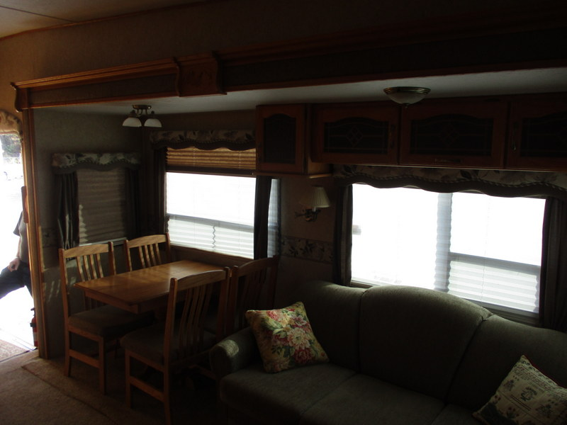 Camper Dealer of Fifth Wheel Campers within driving distance of Elkin, NC.