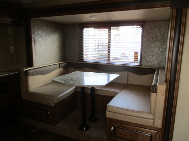 Pre Owned Travel Trailer within driving distance of Hickory, NC.