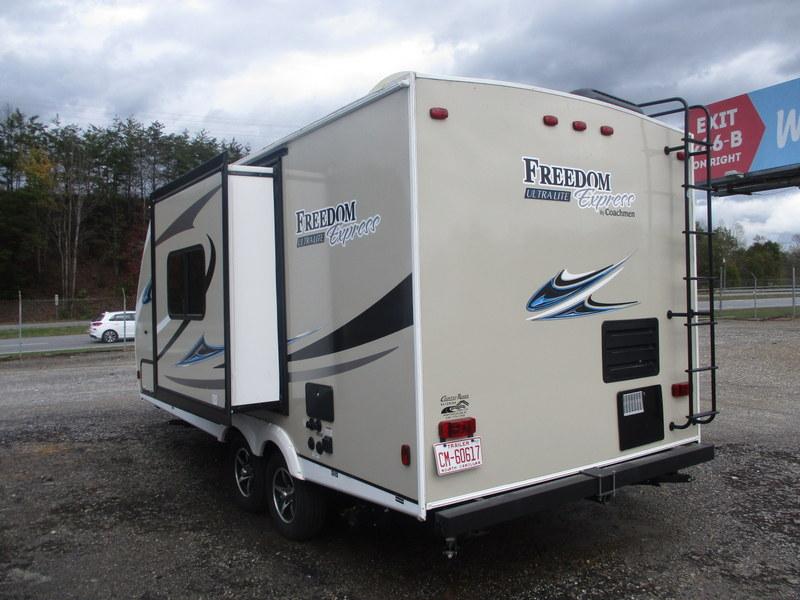 Camper Dealer of Camping Trailers in North Wilkesboro, North Carolina.