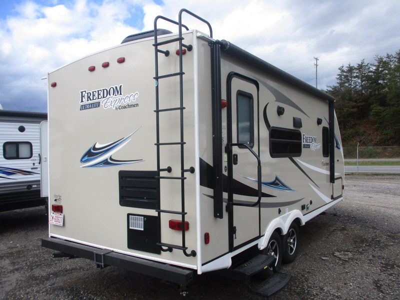 Camper Dealer of Travel Trailer within driving distance of Hickory, NC.