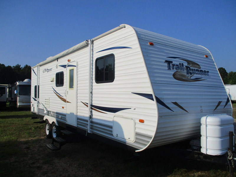 Camper Dealer of Camping Trailers in NC.