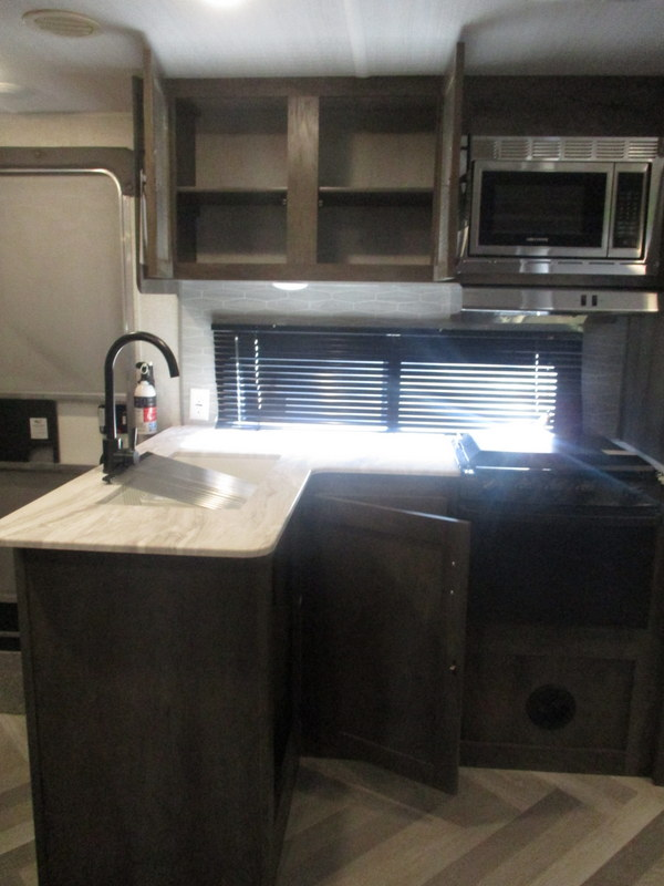 New Camping Trailers within driving distance of Mooresville, NC.
