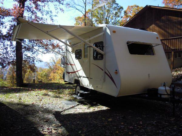 Camper Dealer of RVs in the Piedmont Triad.