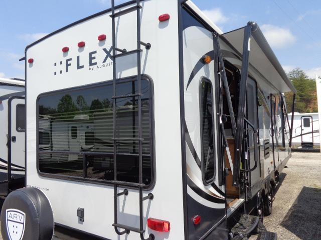 New Camping Trailers in North Carolina.