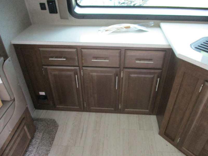 New Camping Trailers within driving distance of Taylorsville, NC.