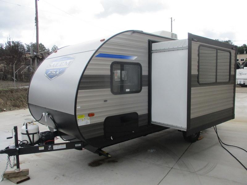 Camper Dealer of Travel Trailer within driving distance of Elkin, NC.
