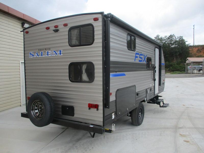Camper Dealer of Travel Trailer near Statesville, NC.
