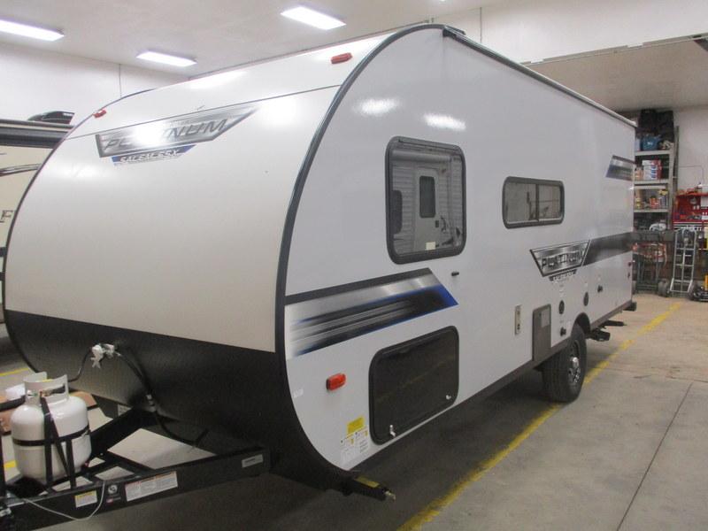 New Camping Trailers near Wilkesboro, NC.