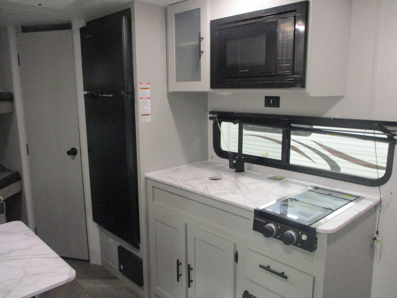 New Camping Trailers within driving distance of Raleigh, NC.